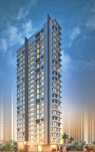 Project Image of 0 - 384 Sq.ft 1 BHK Apartment for buy in Town Swaroop Marvel Gold