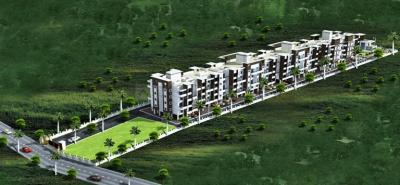 Project Image of 612 - 907 Sq.ft 1 BHK Apartment for buy in Nandini Orchid
