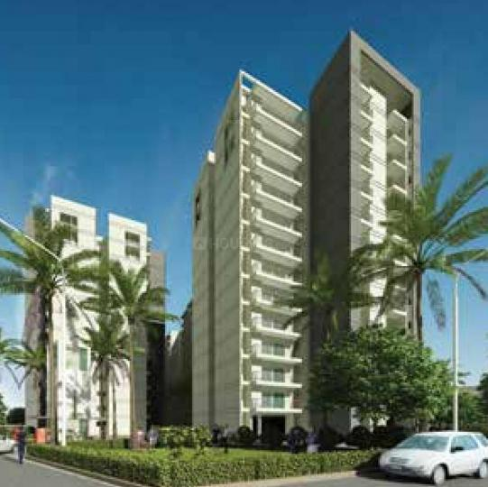 Project Image of 310.0 - 640.0 Sq.ft 1 BHK Apartment for buy in GLS Avenue 51