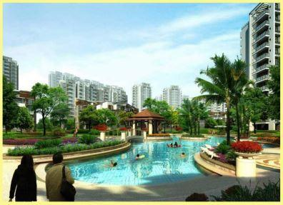 Project Image of 590 - 2250 Sq.ft 1 BHK Apartment for buy in ABP Romania Residency