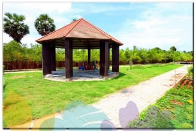 Gallery Cover Image of 600 Sq.ft 1 BHK Independent House for rent in Villa Green Vista, Kolathur R.F. for 6000