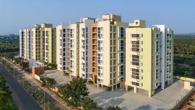 Project Image of 1487.0 - 1737.0 Sq.ft 3 BHK Apartment for buy in Appaswamy Habitat