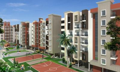 Project Image of 1148.0 - 2508.0 Sq.ft 2 BHK Apartment for buy in MGR Sahaj Residency