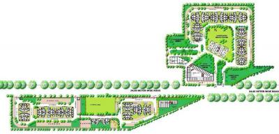 Project Image of 508 - 757 Sq.ft 2 BHK Apartment for buy in Mahira Homes