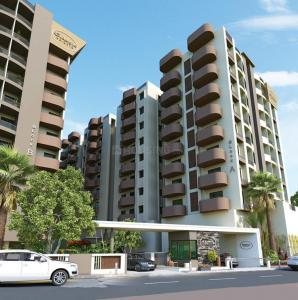 Project Image of 1080 - 1854 Sq.ft 2 BHK Apartment for buy in Classic Heights