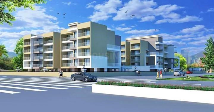 Project Image of 350 - 800 Sq.ft 1 RK Apartment for buy in Thakur Complex