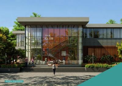 Project Image of 624.09 - 776.4 Sq.ft 2 BHK Apartment for buy in Adani Amogha