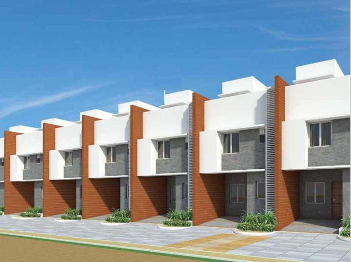 Project Image of 932.0 - 2212.0 Sq.ft 2 BHK Villa for buy in Isha Code Field