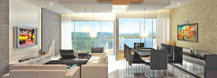 Project Image of 232.5 - 2438.89 Sq.ft 1 RK Apartment for buy in Soham Crystal Spires