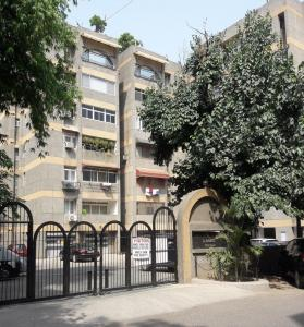 Gallery Cover Image of 1040 Sq.ft 2 BHK Apartment for buy in Rishi Apartments, Alaknanda for 12500000