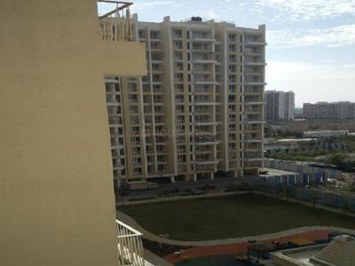 Project Image of 0 - 252.0 Sq.ft 1 BHK Apartment for buy in JSB Nakshatra Ozone