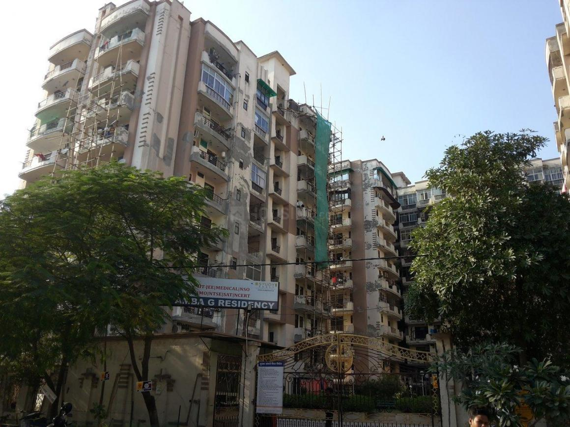 Project Image of 1535.0 - 1725.0 Sq.ft 3 BHK Apartment for buy in JKG Amba G Residency