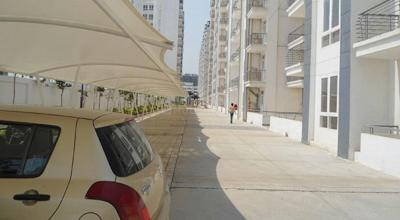 Gallery Cover Image of 250 Sq.ft 1 RK Apartment for buy in Tulip White, Sector 69 for 800000