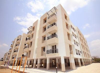 Gallery Cover Image of 878 Sq.ft 2 BHK Apartment for buy in Asvini Amanya, Nellikuppam for 3250000