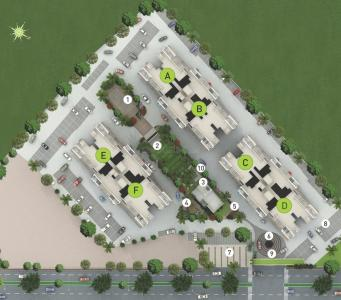 Project Image of 336.0 - 452.0 Sq.ft 1 BHK Apartment for buy in Darode Shriniwas Sinhgad County
