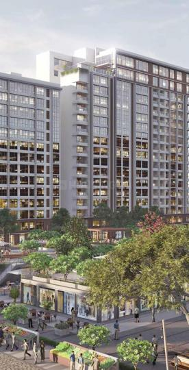 Project Image of 480.0 - 1122.0 Sq.ft 1 BHK Apartment for buy in Godrej Trees Phase 2
