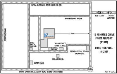 Project Image of 800.0 - 1150.0 Sq.ft 2 BHK Apartment for buy in Rukmani Chatrapati Shivaji Greens