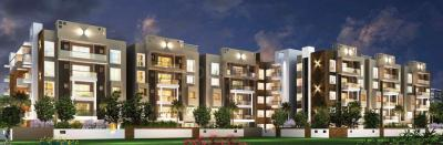 Gallery Cover Image of 1560 Sq.ft 3 BHK Apartment for rent in Skanda Elina, Balagere for 27000