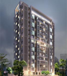 Project Image of 394.82 - 685.34 Sq.ft 1 BHK Apartment for buy in Kashish Park Ghatkopar