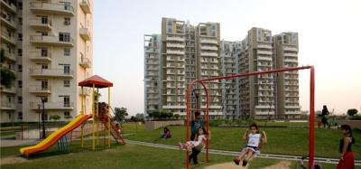 Gallery Cover Image of 225 Sq.ft 1 RK Apartment for buy in Bestech Park View City 2, Sector 49 for 1800000