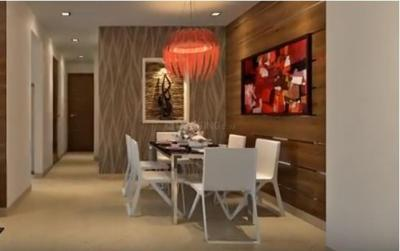 Gallery Cover Image of 1435 Sq.ft 3 BHK Apartment for buy in Triveni Majesta B Wing, Kalyan West for 8900000