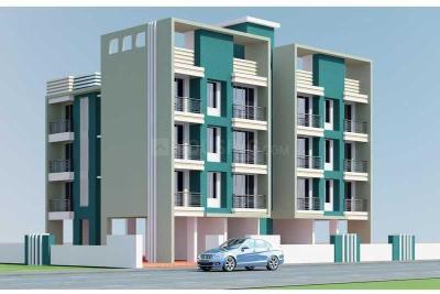 Project Image of 480 - 875 Sq.ft 1 BHK Apartment for buy in Square Arch Infra Square Garden Building II