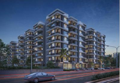 Project Image of 552.62 - 565.86 Sq.ft 2 BHK Apartment for buy in Dev Vedant Residency 2