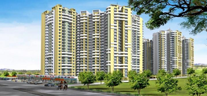 Project Image of 700.0 - 2285.0 Sq.ft 1 BHK Apartment for buy in Rudra Palace Heights