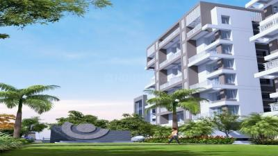 Gallery Cover Image of 965 Sq.ft 2 BHK Apartment for rent in Kesnand for 10500