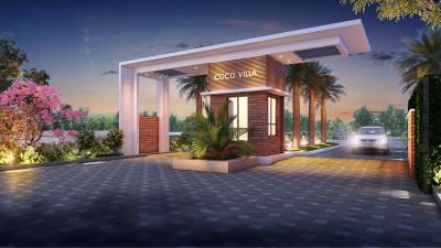 Project Image of 2158.0 - 2315.0 Sq.ft 4 BHK Villa for buy in  NG Coco Villa