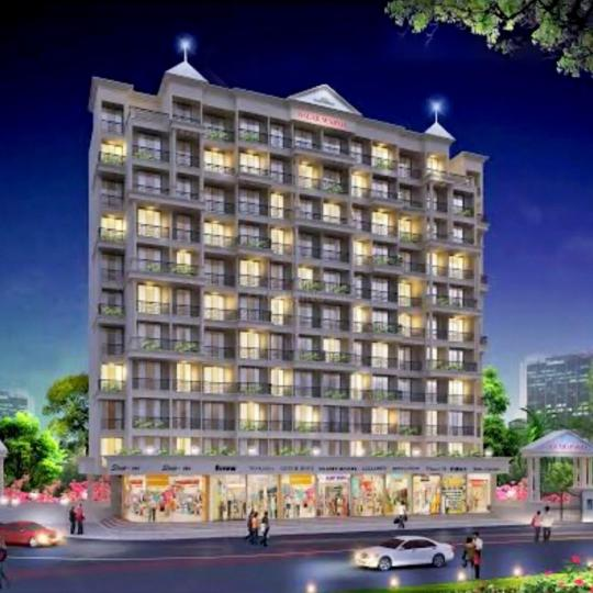 Project Image of 0 - 440.0 Sq.ft 2 BHK Apartment for buy in Balaji Sparsh