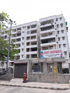 Project Image of 1800 - 2600 Sq.ft 4 BHK Apartment for buy in CGHS Shakti Apartments