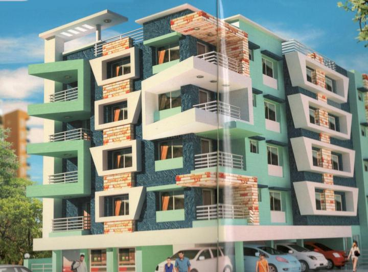 Project Image of 311.0 - 519.0 Sq.ft 1 BHK Apartment for buy in Kamala Apartment