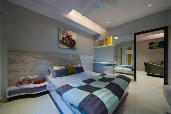 Project Image of 881.0 - 1873.0 Sq.ft 2 BHK Apartment for buy in Merlin Regalia