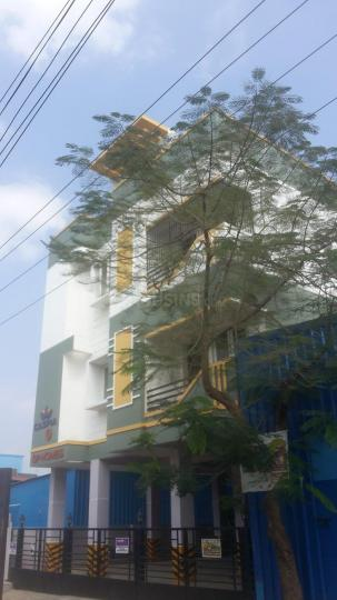 Project Image of 750.0 - 1085.0 Sq.ft 2 BHK Apartment for buy in GP Caspia
