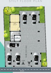 Project Image of 765 - 981 Sq.ft 2 BHK Apartment for buy in Ranga Rangas Dev