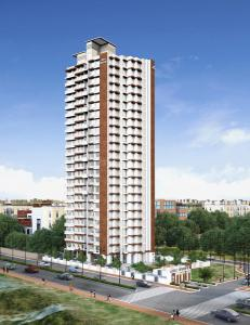 Project Image of 178.0 - 258.0 Sq.ft 1 RK Apartment for buy in Arya Greens