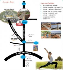 Project Image of 1011.81 - 3261.46 Sq.ft Residential Plot Plot for buy in Shubham Enclave