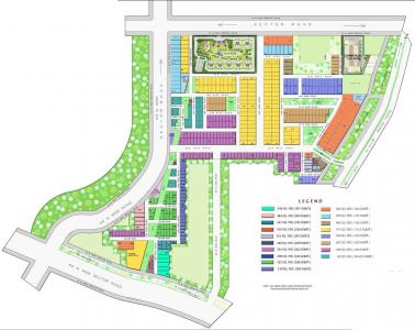Gallery Cover Image of 222 Sq.ft Residential Plot for buy in Bestech City Plots, Sector 6 Dharuhera for 4884000