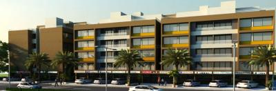 Project Image of 1062.0 - 1197.0 Sq.ft 2 BHK Apartment for buy in Shashwat Zealous
