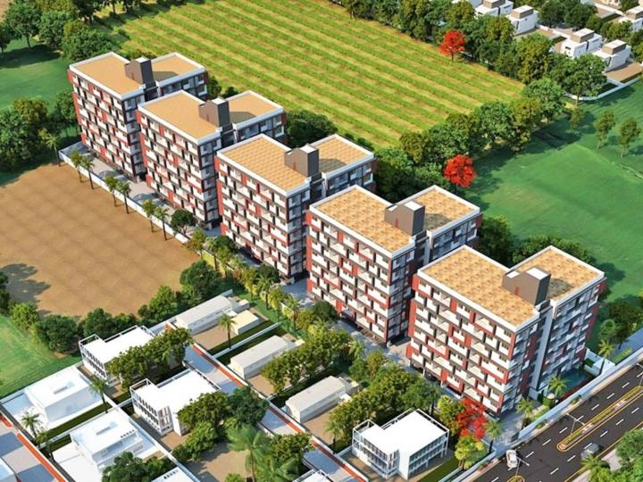 Project Image of 886 - 1046 Sq.ft 3 BHK Apartment for buy in Bakeri Sivanta