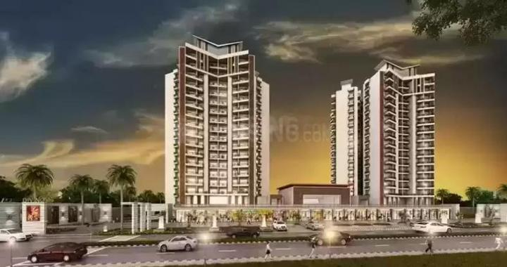 Project Image of 594.0 - 1565.0 Sq.ft 2 BHK Apartment for buy in Ace Divino