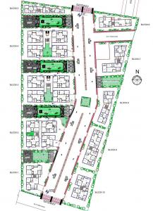 Project Image of 806 - 1581 Sq.ft 2 BHK Apartment for buy in Buddha Vertex Classic