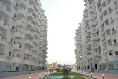 Gallery Cover Image of 1910 Sq.ft 3 BHK Apartment for rent in Alpine Eco , Kartik Nagar for 30000
