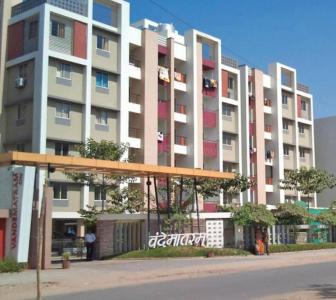 Project Image of 0 - 1179.0 Sq.ft 2 BHK Apartment for buy in Vyapti Vandemataram City