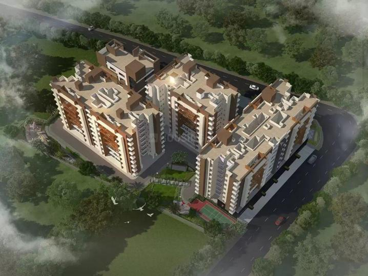 Project Image of 656.0 - 973.0 Sq.ft 2 BHK Apartment for buy in ZEST COUNTY
