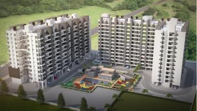 Project Image of 592.02 - 691.37 Sq.ft 2 BHK Apartment for buy in Mantra Essence Phase 4