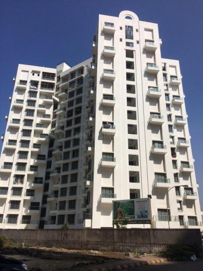 Project Image of 655.95 - 1034.73 Sq.ft 2 BHK Apartment for buy in M Baria Bldg No 3 Rose