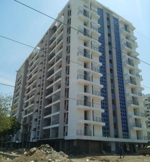 Project Image of 0 - 578.78 Sq.ft 2 BHK Apartment for buy in Saarrthi Stanza