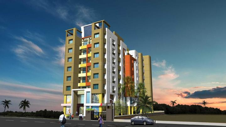 Project Image of 812 - 1773 Sq.ft 2 BHK Apartment for buy in Daffodil Waterfront
